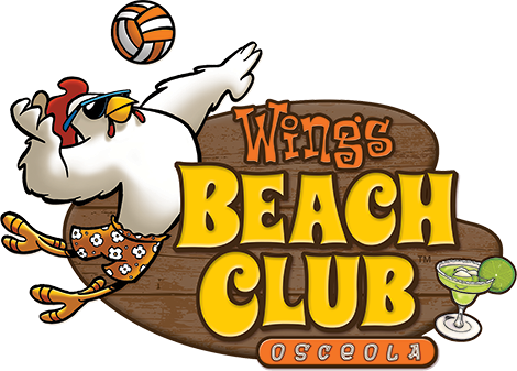 Wings Etc. Beach Club